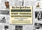 West Virginia Mountaineers History - College