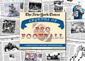 Football - Pro Football Legends: National Sports