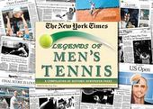 Tennis - Men's Tennis Legends: National Sports