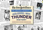 Oklahoma City Thunder History - Basketball