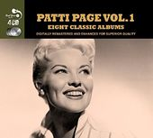 Eight Classic Albums, Volume 1 (4-CD)