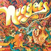 Nuggets: Original Artyfacts From The First