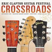 Crossroads Guitar Festival 2013 (Live) (2-CD)