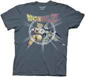 Dragon Ball Z - Goku Vs. Cell - T-Shirt (Size: