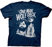 The Hangover: One Man Wolfpack - T-Shirt