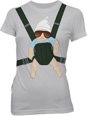 The Hangover: Baby Bjorn - T-Shirt