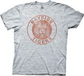 Saved By The Bell: Bayside Tigers - T-Shirt