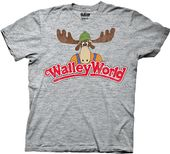 National Lampoon's Vacation: Wally World Logo -