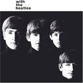 The Beatles - With The Beatles: Album Cover
