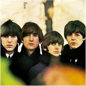The Beatles - Beatles For Sale: Album Cover