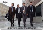 The Beatles - Live at The BBC: On Air Mousepad