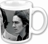 The Beatles - Windswept: 12 oz. Ceramic Mug