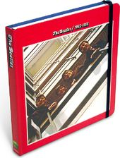 The Beatles - Red Album 1962-1966: Journal