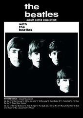 The Beatles - With The Beatles: Album Cover Post