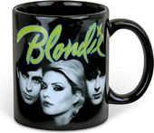 Blondie - Eat to the Beat 11 oz. Boxed Mug