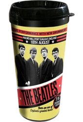 The Beatles - 1962 Port Sunlight: 16 oz. Plastic