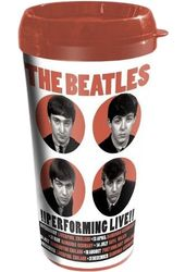 The Beatles - 1962 Performing Live: 16 oz.