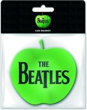 The Beatles - Beatles on Apple: Car Magnet