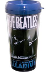 The Beatles - Live in London: 16 oz. Plastic