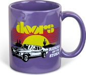 The Doors - Riders On The Storm 11 oz. Boxed Mug