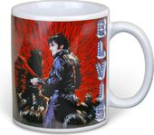 Elvis Presley - Shine 11 oz. Boxed Mug