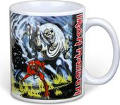 Iron Maiden - The Number of the Beast 11 oz.