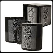 Joy Division - Unknown Pleasures - 11 oz. Black