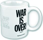 John Lennon - War is Over - 11 oz. Ceramic Mug