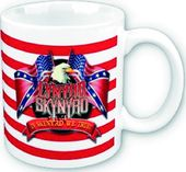 Lynyrd Skynyrd - In Skynyrd We Trust 11 oz. Boxed