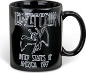 Led Zeppelin - 77' US Tour 11 oz. Boxed Mug