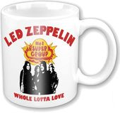 Led Zeppelin - Whole Lotta Love 16 oz. Boxed Mug