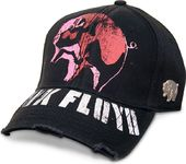 Pink Floyd - Animals: Distressed Baseball Cap