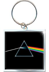 Pink Floyd - Dark Side Of Moon: Keychain