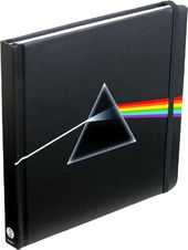 Pink Floyd - Dark Side of the Moon Hardback