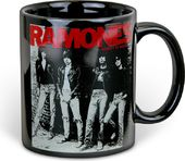 Ramones - Rocket to Russia 11 oz. Boxed Mug