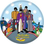 "The Beatles - Yellow Submarine: 14"" Melamine Tray"