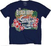 The Beach Boys - Surfin' USA T-Shirt