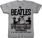 The Beatles - Prince of Wales Theatre T-Shirt