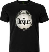 The Beatles - Drum Skin T-Shirt