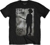 The Cure - Boys Don't Cry T-Shirt