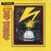 Bad Brains (Black Vinyl)