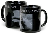 Joy Division - Love Will Tear Us Apart 11 oz. Mug