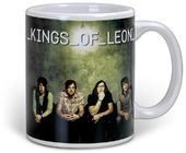 Kings of Leon - Band Photo 11 oz. Mug
