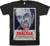 Studio Canal - Scars of Dracula T-Shirt