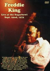 Live at the Sugarbowl, Sept 22nd, 1972