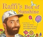 Raffi's Box of Sunshine (3-CD)