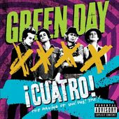 Green Day: ¡Cuatro!