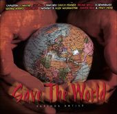 Save The World (2-LPs)