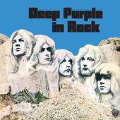 Deep Purple In Rock (180GV)