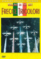 Aviation - Rolling in the Sky: Frecce Tricolori